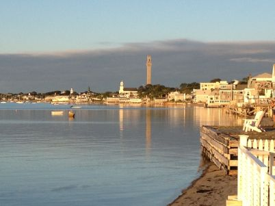 Provinctown by day