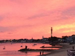 Icon of Provincetown