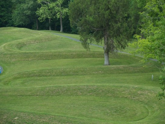 serpent mound two