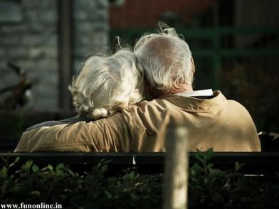 Beautiful-Elderly-Couple-Hugging